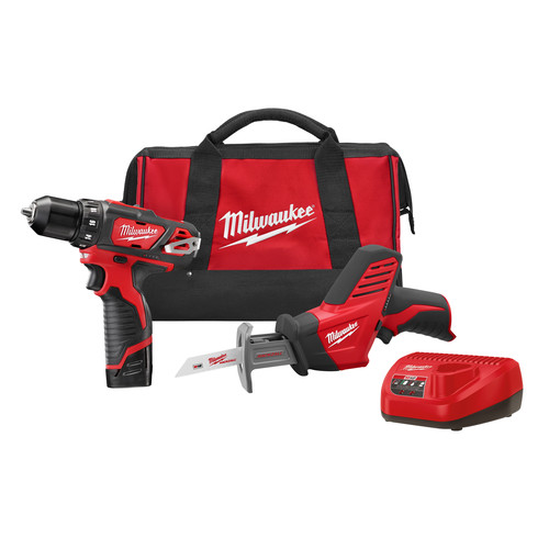 Milwaukee 2493-82