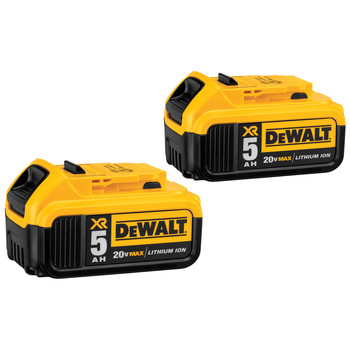 FREE DeWALT Bare Tool or Battery
