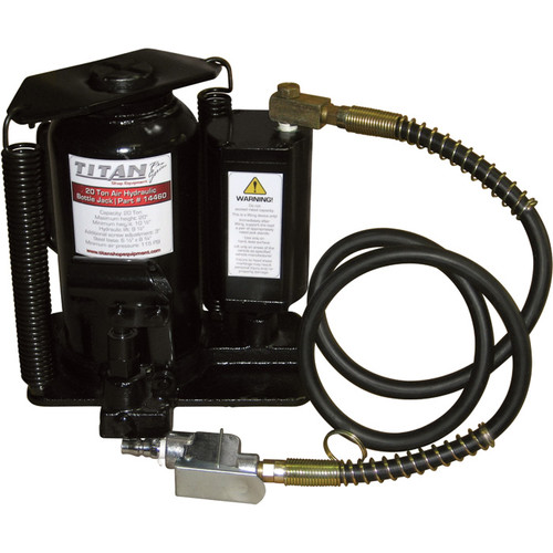 Picture of AME International 14460 20-Ton Air Bottle Jack