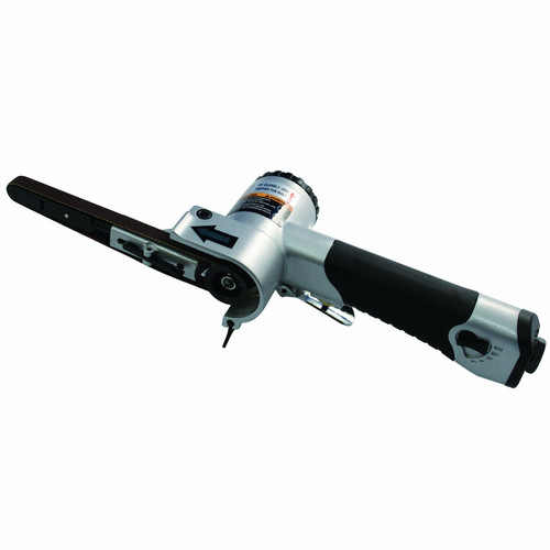 Picture of Astro Pneumatic 3036 Air Belt Sander with 38 in x 13 in 80100120-Grit Belts