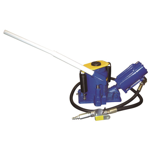 Picture of Astro Pneumatic 5304 20 Ton Low Profile AirManual Bottle Jack