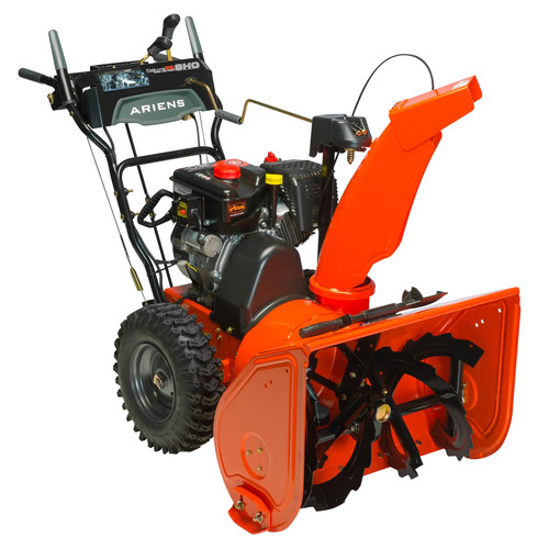 Picture of Ariens 921047 Deluxe 30 306CC 2-Stage Electric Start Gas Snow Blower with Heated Handles and Auto-Turn