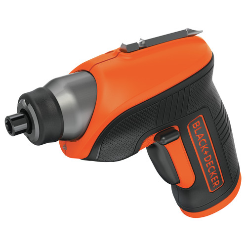 Picture of Black  Decker BDCS30C 4V MAX Cordless Lithium-Ion Rechargeable Screwdriver