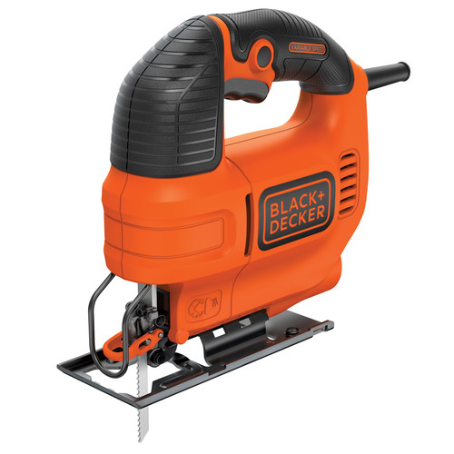 Picture of Black  Decker BDEJS300C 45 Amp EPP Jig Saw