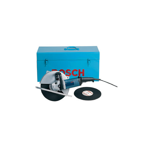 Picture of Bosch 1364K 12 in Abrasive Cutoff Machine Kit