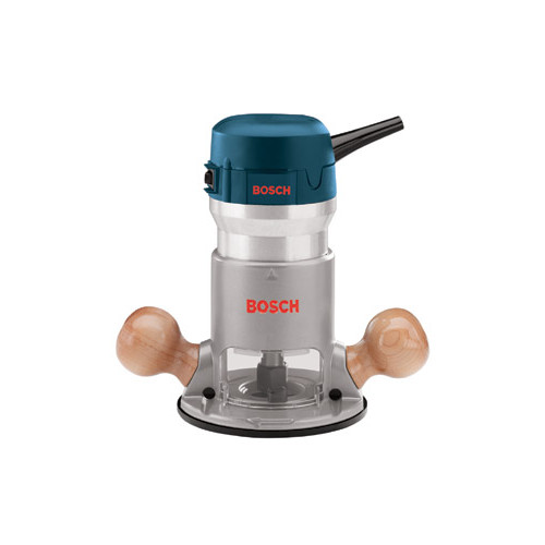 Picture of Bosch 1617 2 HP Fixed-Base Router