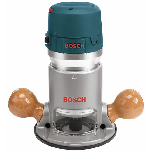 Picture of Bosch 1617EVS 225 HP Fixed-Base Electronic Router