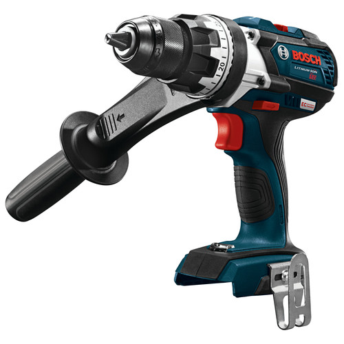 Bosch DDH183B 18V EC Cordless Lithium-Ion Brushless Brute Tough 1/2 in. Drill Driver