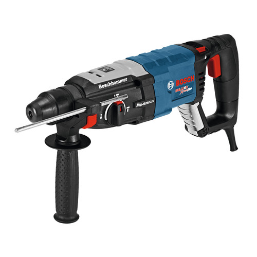 Bosch GBH2-28L 8.5 Amp 1-1/8 in. SDS-Plus Bulldog Xtreme Max Rotary Hammer