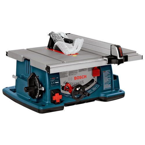Picture of Bosch 4100-RT 10 in Worksite Table Saw