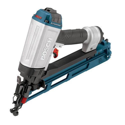 Picture of Bosch FNA250-15-RT 15-Gauge 2-12 in Angled Finish Nailer