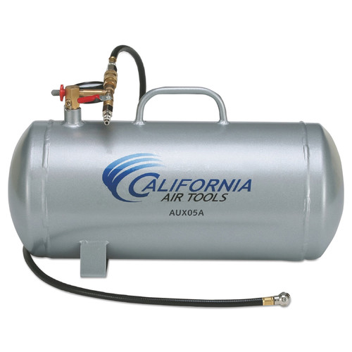 Picture of California Air Tools CAT-AUX05A 5 Gallon Lightweight Portable Aluminum Air Tank