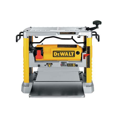 Picture of Dewalt DW734 12-12 in Thickness Planer