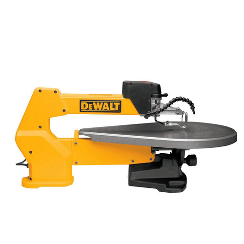 Picture of Dewalt DW788 20 in Variable Speed Scroll Saw