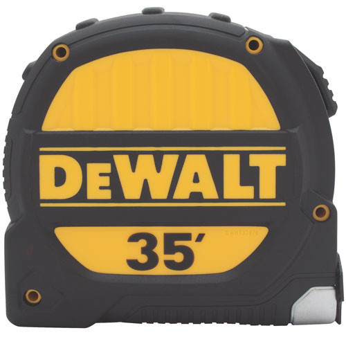 Picture of Dewalt DWHT33976 1-14 in x 35 ft Premium Measuring Tape
