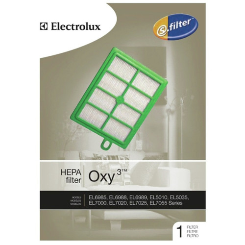 Picture of Electrolux EL012B HEPA H12 Filter