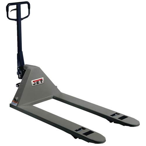 Picture of JET 140170 20 in x 36 in 6000 lb Pallet Truck