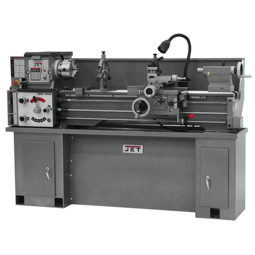 Picture of JET 321101AK Lathe with CBS-1340A Stand