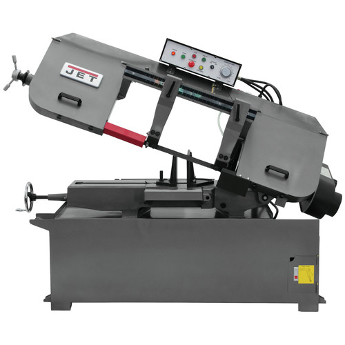 Picture of JET 414471 13 in x 21 in 3 HP 3-Phase Semi-Auto Horizontal Band Saw