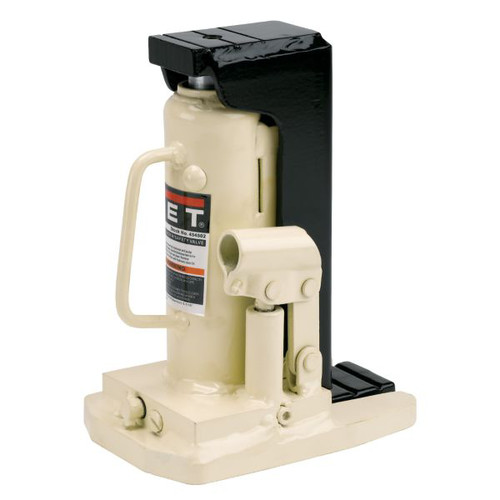 Picture of JET 454502 2 Ton Heavy-Duty Industrial Toe Jack