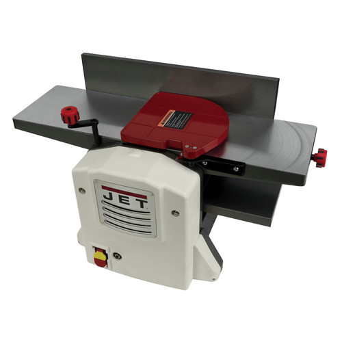 Picture of JET 707400 B3NCH 8 in Benchtop PlanerJointer Combo