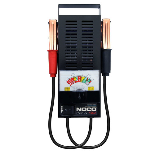 Battery Testers Walmart : Upc noco bte amp battery load tester