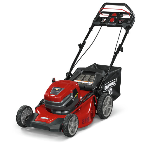 Snapper 82V Max 21 in. StepSense Electric Lawn Mower (Tool Only) 2691528