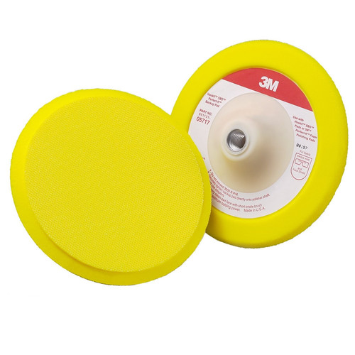 Picture of 3M 5717 Hookit Backup Pad 7 in