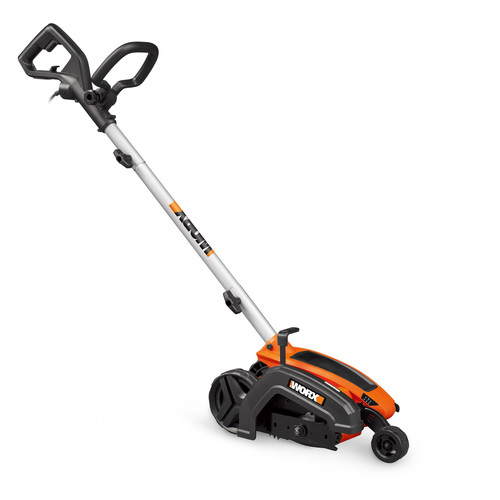 Worx WG896 12 Amp 7-1/2 in. 2-in-1 Electric Lawn Edger